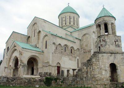 Kutaiszi, Bagrati katedrális