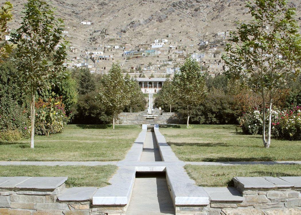 Afganisztán – a papírsárkányok földjén