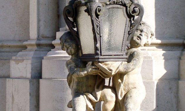 Heiligenkreuzi apátság – régi titkok tudója