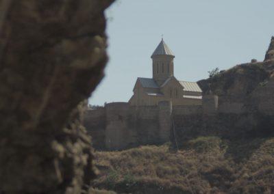 Tbiliszi, erőd