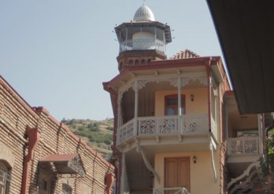 Tbiliszi mecset