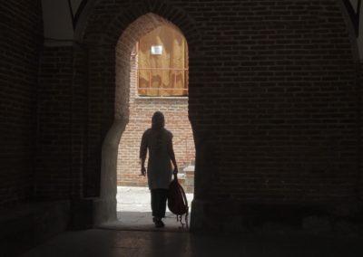 Yerevan, Kék mecset