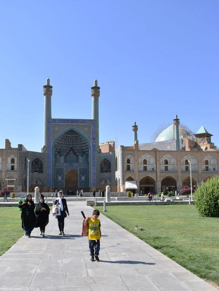 Ismeretlen Irán – a vendégszeretet birodalma